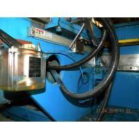 China High Precision Geoove Milling Machine With VFD Control Milling Speed wholesale