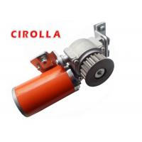 China Brushless DC Low Noise Automatic Door Motor  for Automatic Sliding Door 24V 75W wholesale
