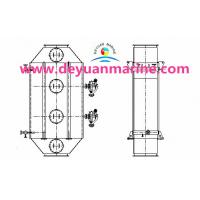 China Combined oil-fired exhaust-gas boiler on sale