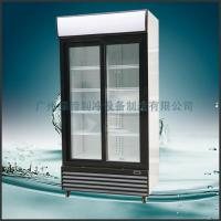 China Supermarket 860L Eco Friendly Commercial Display Freezer / Cooler R404a wholesale