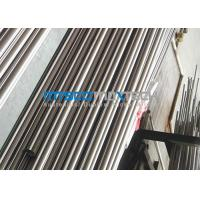 China Cold Drawn X2CrNi18-10 Sanitary  Tube Bright Annealed Surface For Gas Industry wholesale