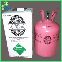 China refrigerant gas r410a wholesale