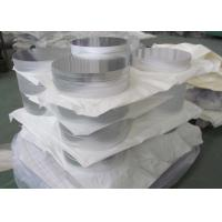China Hot Rolled Non Stick Aluminum Circle Blanks Smooth Surface For Cooking Utensils wholesale
