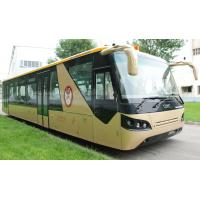 China equivalent to Cobus3000 airport bus which our design is more special and price is competitive wholesale