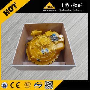 China Shantui bulldozer SD22 torque converter ass'y 23Y-11B-00000, genuine Shantui quality wholesale