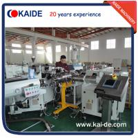 China PERT/EVOH Oxygen Barrier Composite Pipe Making Machine KAIDE factory wholesale