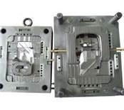 China Customized P20, 718, S136 Steel Plastic Injection Molding for Plastic Parts / Mold wholesale