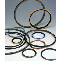 Buy cheap Heat Resistant Silicone Rubber O Ring Gasket Customized Design For Industrial from wholesalers