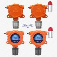 China OC-F08 Fixed Argon Ar gas detector, test range customized, Audible-visual alarm,Explosion proof design on sale