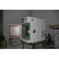 China 22-30L Climatic Test Chamber , Desktop Humidity Conditioning Chamber -20℃-100℃ wholesale
