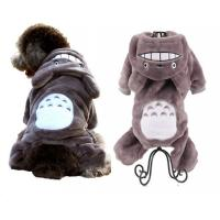 China Helloween Costume Dog Clothes Apparel Outwear Coats wholesale