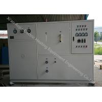 China Easy Operation Ammonia Dissociator 4/12 Kg/h Liquid Ammonia Consumption wholesale