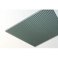 China Energy Saving Polycarbonate Twin Wall Roofing Sheets , Polycarbonate Plastic Panels 2.1m on sale