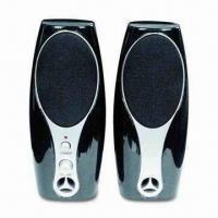 China Computer Speaker with ≥40dB S/N Ratio and 180W PMPO wholesale