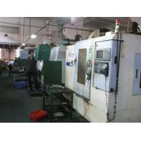 Bloom machining LTD