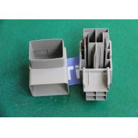 China Plastic Injection Moulding Products For Complex Architectural Spare Parts wholesale