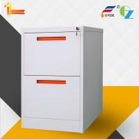 China KD 2 drawer steel lateral office filing cabinets on sale