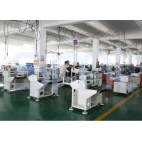 China Automatic Inserting And Drifting Machine , Stator Coils Shape Expanding and Forming Machine wholesale