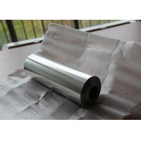 Quality American household standard level Aluminium Foil Roll heavy duty 300mm × 300m for sale