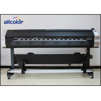 Buy cheap Dx5 Head Epson Eco Solvent Printer 1.6m 1.8m 3.2m 1440dpi Flex Banner Plotter from wholesalers