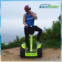 China Electric Vehicle Self Balancing Scooters Ecorider E6 4000W Max Power Two Wheel wholesale