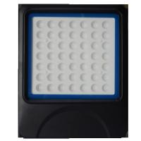 China 60 Degree LED Flood Lamps Outdoor 50w 100w With Constant Current Driver on sale