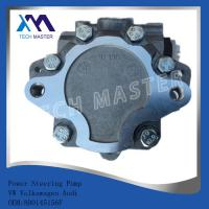 China Audi A4 Avant Vw Passat Skoda Steering Pump Replacement Oem 8d0145156f wholesale