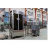 China Mineral Bottled Water Production Line 160BPM Bottle Body Sleeve Labeling Shrinking wholesale