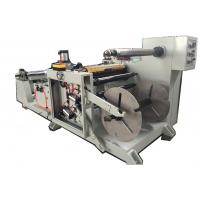 China foam slitting machine,  foil roll cutter wholesale