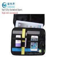 China 600D Nylon Gadget Grid It Organiser Travel Elastic Storage Plate wholesale