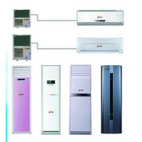 China HAOLI solar energy-saving air conditioner on sale
