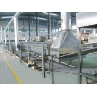 China High Speed Processing Instant Noodle Making Machine Steady Performance wholesale