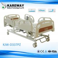 China Economy Adjustable Patient Bed , Hi Low Hospital Bed Electric Contronal  For Patients wholesale