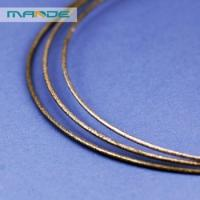 China MDR16172 Circle dichroic glass tools the real thing 5 3/4(143mm) Diamond ring saw blade on sale