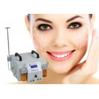 China Micro Crystal Hydro Microdermabrasion Machine 4 Handpieces For Skin Rejuvenation on sale