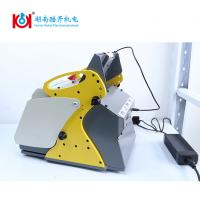 Buy cheap Outlet Dual Purpose Key Copier Machine WIFI USB Update  Accept OEM from wholesalers