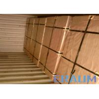 China ASTM B575 Nickel Alloy Steel Alloy C22 C4 Nickel Alloy Plate / Sheet wholesale
