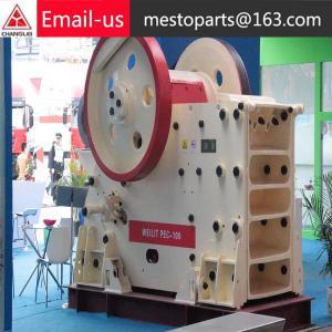 extec crusher parts factory