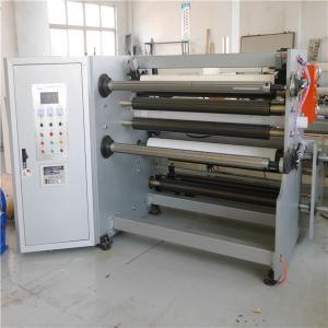 China 1300mm Jumbo Roll Slitting Machine wholesale