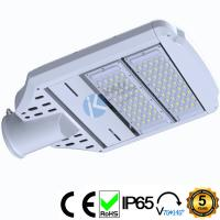 China Economic Modular 90W LED Street Light IP65 Waterproof LED Shoebox Light wholesale