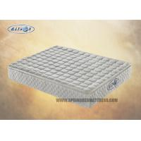 China Bedroom Elegant  Pillow Top And Memory Foam Mattress Topper King Size on sale