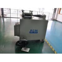 China Aluminium 0.1~1.4mm Sheet Steel Plate Straightening Machine Full Automatic wholesale