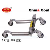 China Industrial Lifting Equipment Vehicle mover hydraulic positioning jacks with low price and high qualiaty wholesale