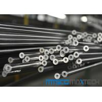 China TP316 S31600 Stainless Steel Seamless Hydraulic Tubing 12M Length For Gas / Oil wholesale
