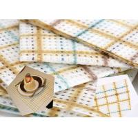 Buy cheap Viscose + Polyester Wpattern Spunlace Kitchen Cleaning Nonwoven Wipes from wholesalers