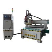 China Disc Type ATC CNC Router with 12 Pcs Tools Changing SYNTEC Control wholesale
