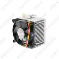 China SMT  spare  parts  high   Quality   SAMSUNG    CPU   FAN  J3105019A wholesale