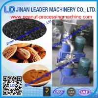 China Jinan long work time the combined butter grinding machine for making more delicate butter wholesale