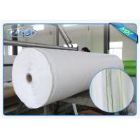 China Biodegradable And Breadable 40gr Pp Spunbond Non Woven Agriculture Fabric wholesale
