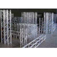 Buy cheap Outdoor Concert Stage Aluminum Box Truss Spigot Type Durable Heavy Loading from wholesalers